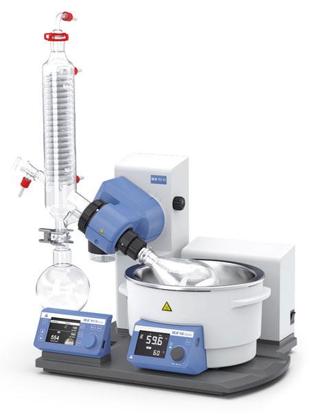 evaporatore-rotante-IKA